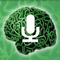 brainRec Voice Recorder icon