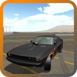 Real Muscle Car for PC and MAC