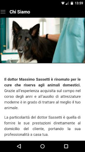 Massimo Sassetti