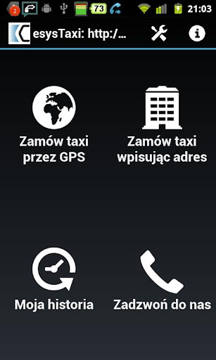 Merc Taxi Grudziądz