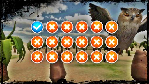 玩模擬App|フクロウフライトシミュレータ免費|APP試玩