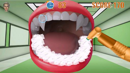 玩休閒App|Virtual Dentist 3D免費|APP試玩