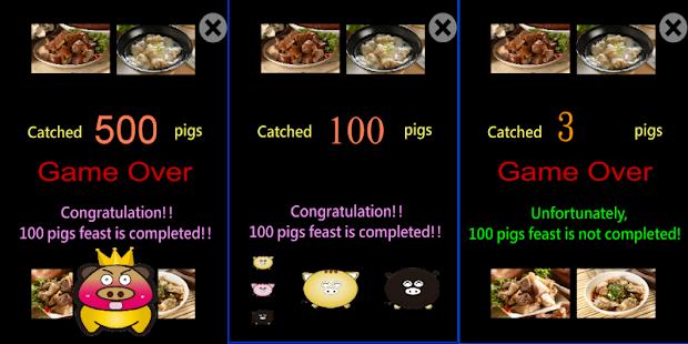 Catch Pigs (抓豬) 街機 App-愛順發玩APP