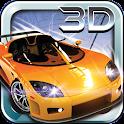 Nitro Racer 3D icon