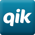 Qik Video for DOCOMO logo