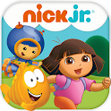 Nick Jr. - Watch & Learn icon
