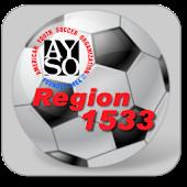 AYSO Region 1533