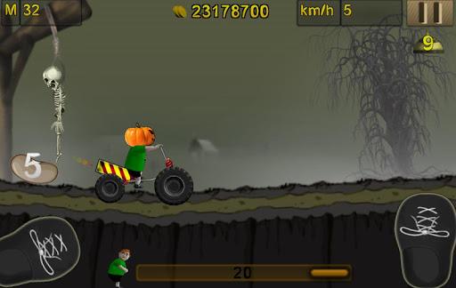 【免費街機App】Hill Climb Farting-APP點子