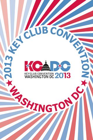 2013 Key Club Convention