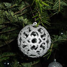 by Cristina Andrei - Public Holidays Christmas ( christmas, decoration, object )