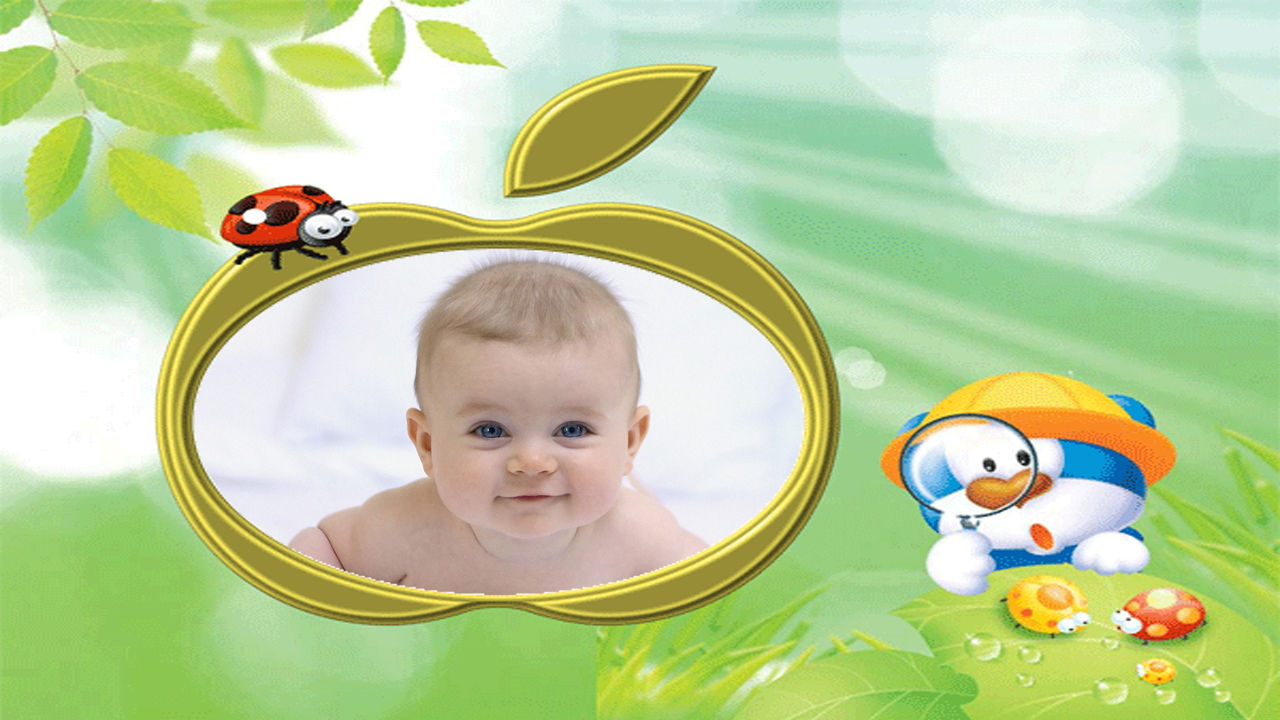 Baby Photo Frames - Revenue & Download estimates - Google Play Store ...