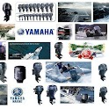 Yamaha Marine Engine Manuals
