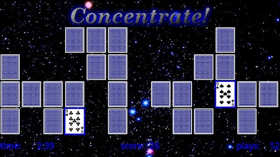 Concentrate - screenshot thumbnail