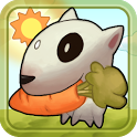 Veggie Dog icon