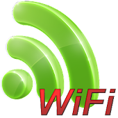 WiFi HotSpot Network Manager