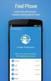 CM Security AppLock Antivirus Screenshot 7