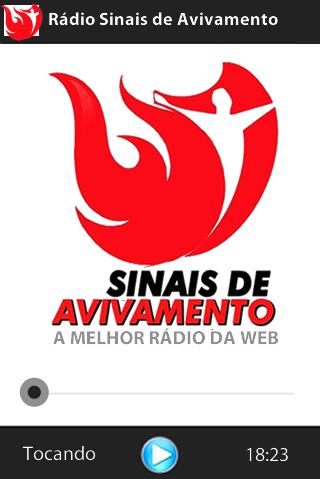Radio Sinais de Avivamento