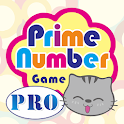 Prime Number Game PRO icon
