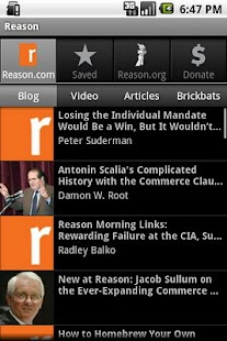 Reason - screenshot thumbnail