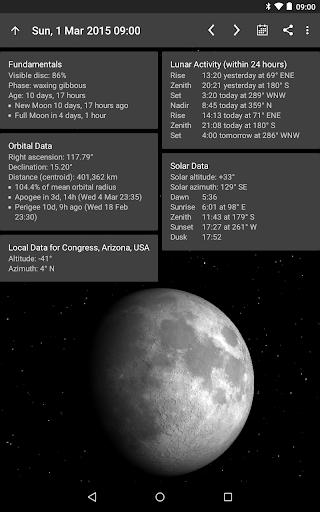 玩書籍App|Moon Phase Pro免費|APP試玩