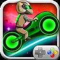 Neon Bike icon