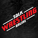 Talk Wrestling logo