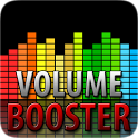 Audio Sound Volume Booster icon
