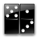 Dominoes Clock Widget logo