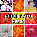 Album Foto Keren