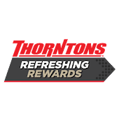 Thorntons Refreshing Rewards
