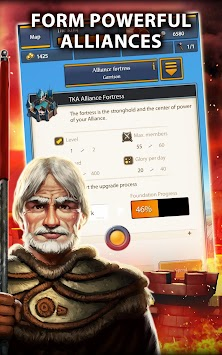 Throne Wars APK screenshot thumbnail 9