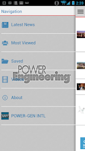 Power Engineering - screenshot thumbnail