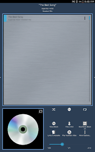 Music Player (Remix) Screenshot 9