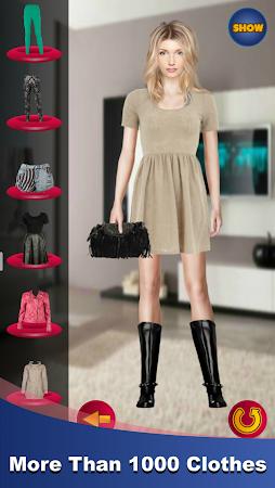 Real Dress Up 2 7.0 screenshot 556262