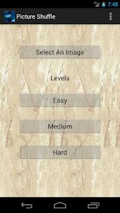 Picture Shuffle- screenshot thumbnail