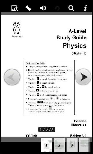 A-Level Guide Physics H2