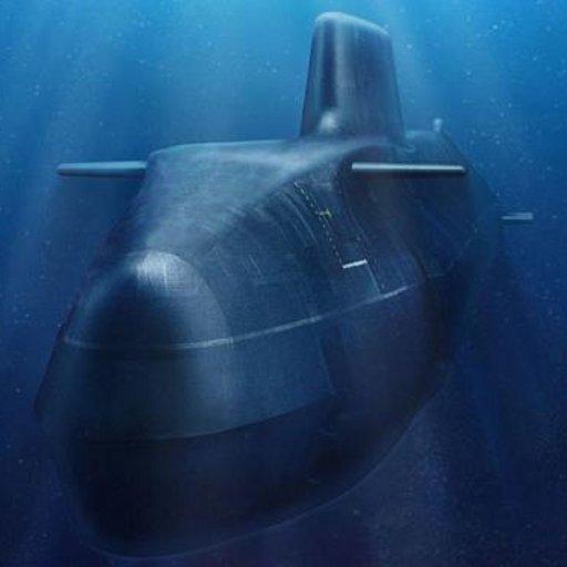 Submarine Tunnel