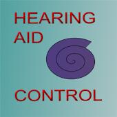 Hearing Aid Control