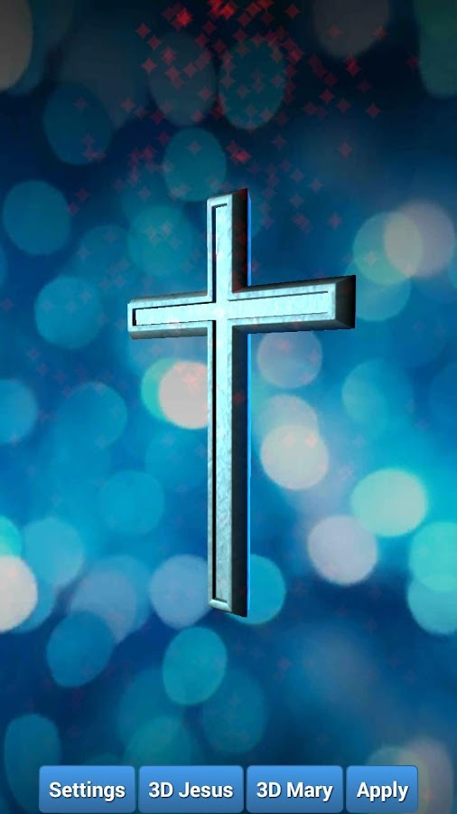 Holy Cross 3D Live Wallpaper - Android Apps on Google Play