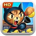 Ninja Rope Rush icon