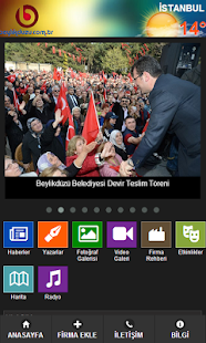 Beylikdüzü- screenshot thumbnail