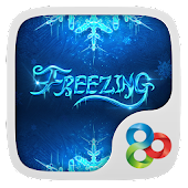 Freezing GO Launcher Theme
