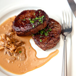 Steak Diane Recipe