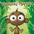 Talking Manny Monkey icon