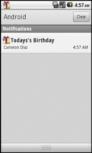Birthday Wish - Free - screenshot thumbnail