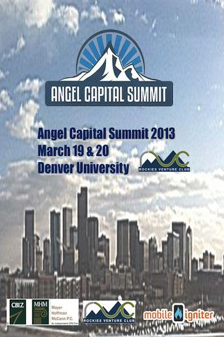 Angel Capital Summit