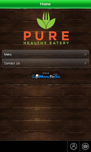 Pure Healthy Eatery