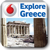 Vodafone Explore Greece