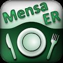 Mensa-ER logo