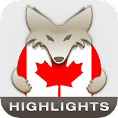 Canada Highlights Guide